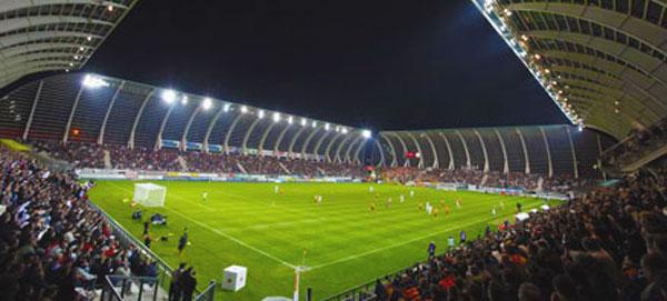 Le RC Lens finalement au stade de la Licorne !