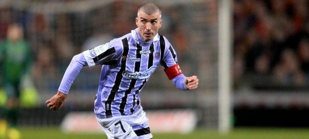 FC Sochaux Montbéliard : Jérôme Leroy en renfort !