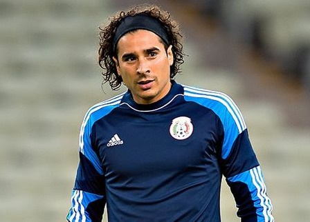 Direction Malaga pour Ochoa (officielle)