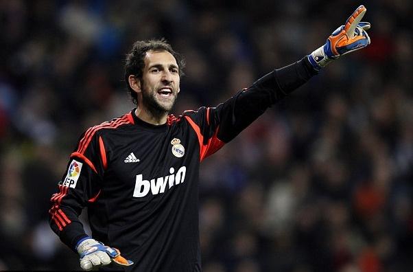 Diego Lopez souhaite rejoindre l'AS Monaco