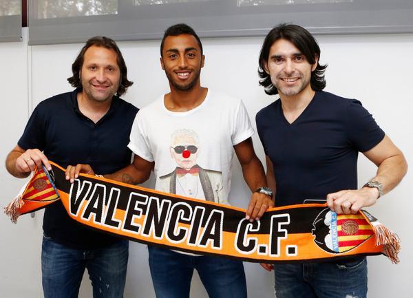 OFFICIEL : FC Valence - Le remplaçant de Mathieu est connu !