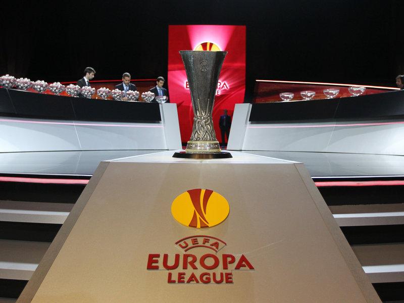 Europa League : Découvrez le tirage au sort complet des barrages !