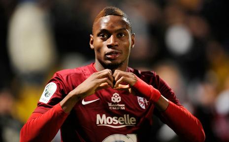 FC Metz : Sakho n'ira pas à West Ham !