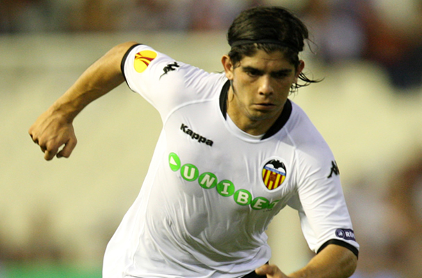 OFFICIEL : Ever Banega file à Seville !