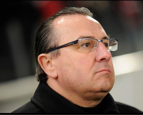 Stade de Reims , Jean-pierre Caillot : « non, Ongenda ne viendra pas à Reims »