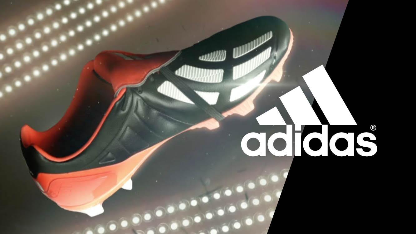 La Predator Mania d'adidas est de retour !