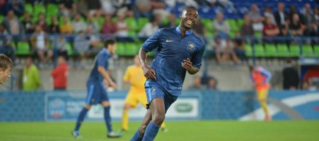 L'équipe de France Espoirs s'est qualifiée pour les barrages de l'Euro-2015