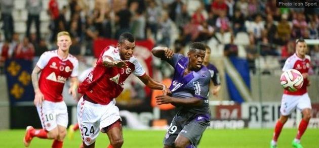 Premier succès de la saison pour le Stade de Reims