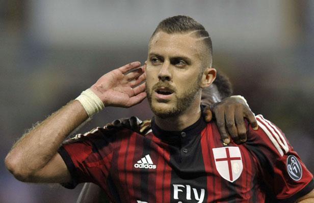 Ménez s'éclate à Milan et le fait comprendre à ses ex-dirigeants