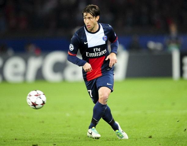 PSG, Maxwell : « je me prépare à raccrocher mes crampons à Paris »