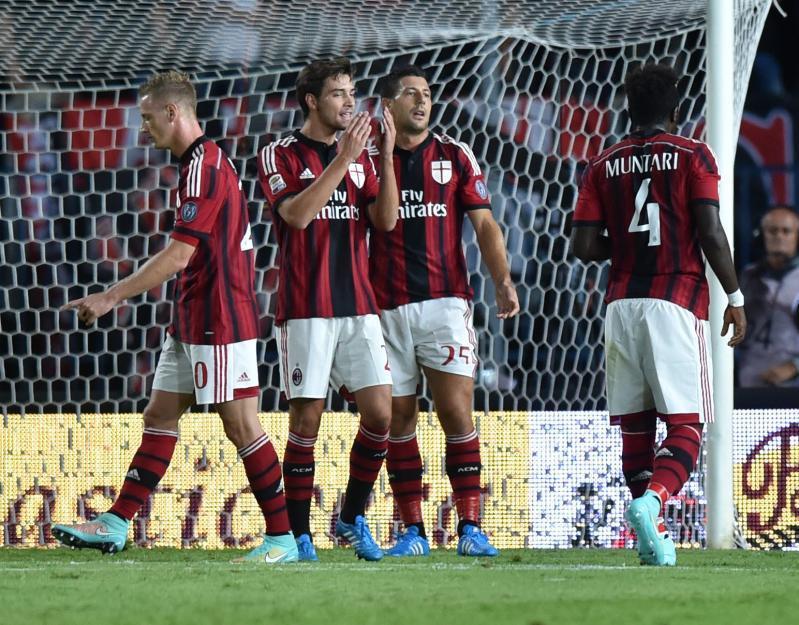 Milan A.C : Pourquoi tant de buts encaissés ?