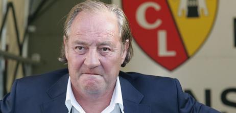 RC Lens : Gervais Martel prêt à tout lâcher ?