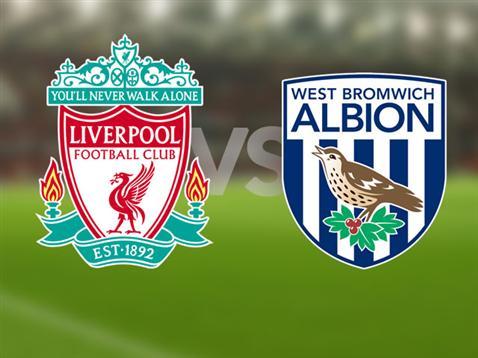 Liverpool s'impose sans rassurer contre West Bromwich Albion