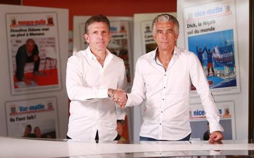 Officiel : Claude Puel a prolongé son contrat à Nice
