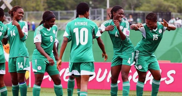 Le Nigeria a remporté la Coupe d'Afrique des nations féminine 2014