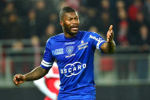 Djibril Cissé annonce la date de sa retraite sportive !