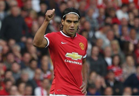 Radamel Falcao transféré définitivement à Manchester United ?