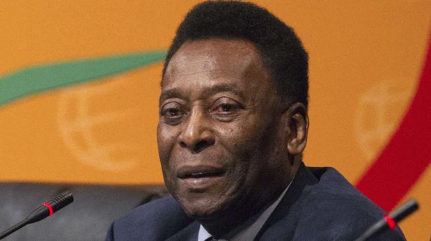 Pelé a été opéré à Sao Paulo