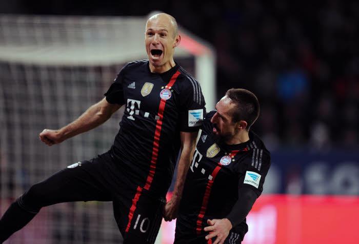 Bundesliga : Une trêve salvatrice pour tout le monde ?