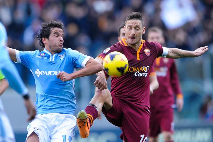 Serie A : Suspense, suspense !