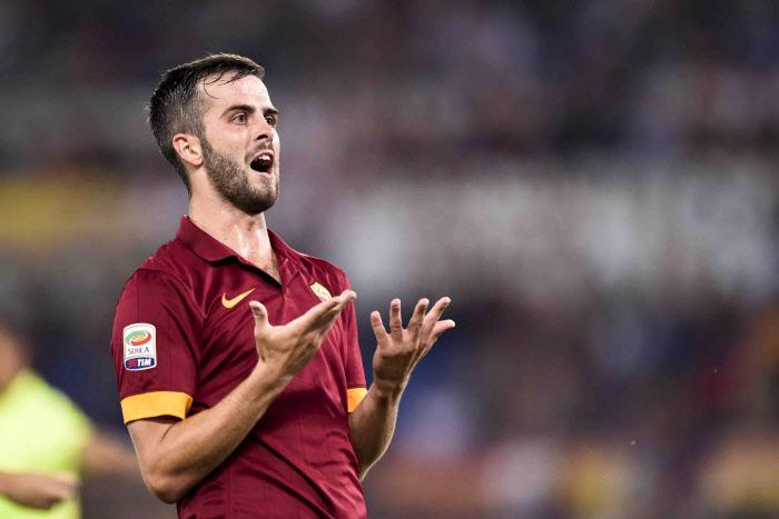 Serie A : Grosses bagarres au sommet…