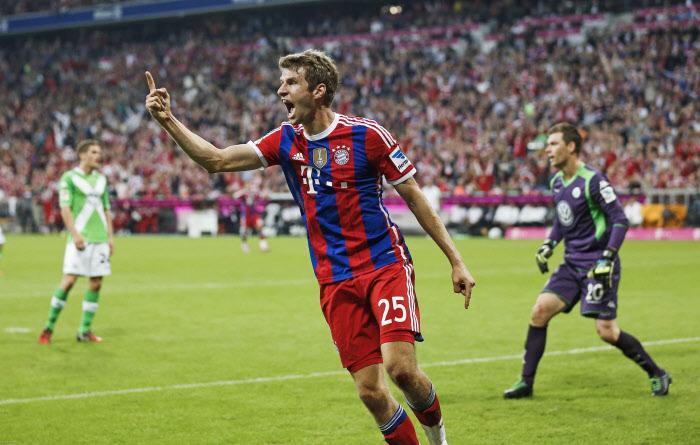 Bundesliga : retour sur les chapeaux de roues !