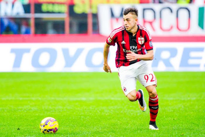 Serie A : et ils sont où les Milanais ?