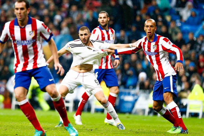 Liga : folle semaine pour le Real Madrid