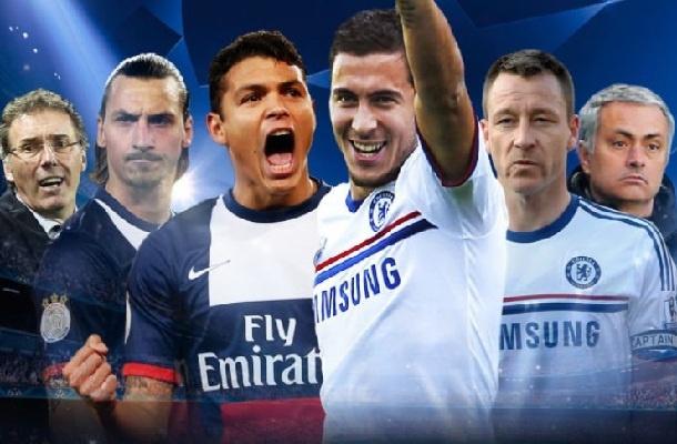 Ligue des Champions : quelle formation pour le PSG face à Chelsea?