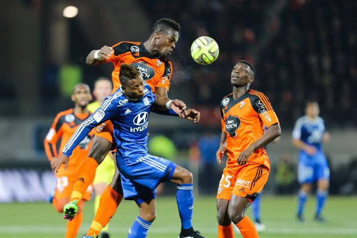 Ligue 1 : Coup de mou en tête