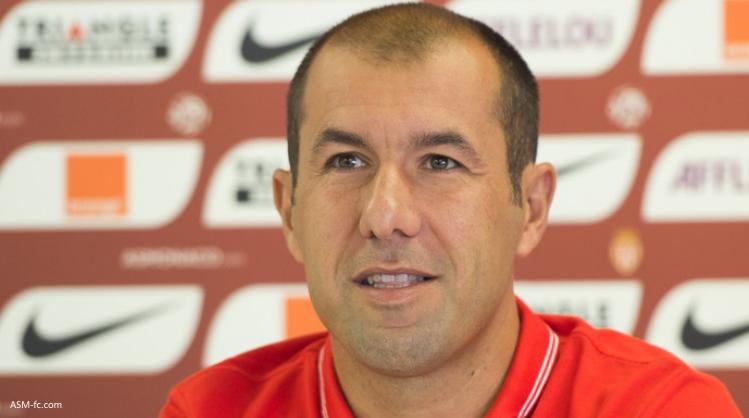 Jardim : « Ce n'est pas parce que nous avons éliminé Arsenal que nous battrons Reims »
