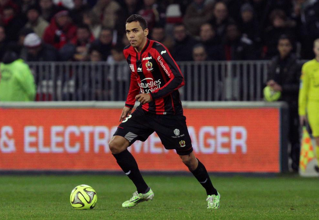 Nice : Carlos Eduardo suspendu sera absent contre Évian et Reims