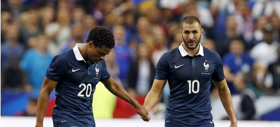Classement FIFA: La France recule au 11e rang