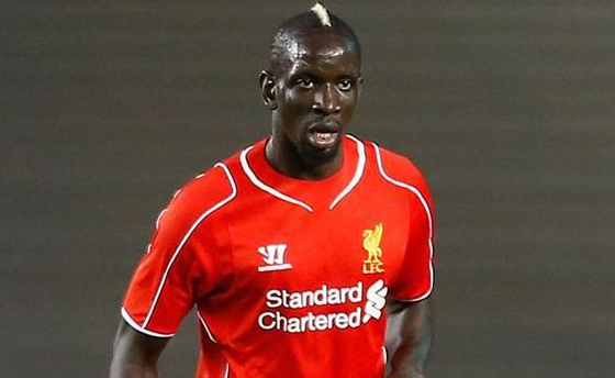 Liverpool : Mamadou Sakho out un mois