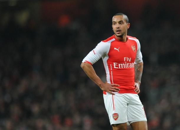 Arsenal : Arsène Wenger veut prolonger le contrat de Theo Walcott !