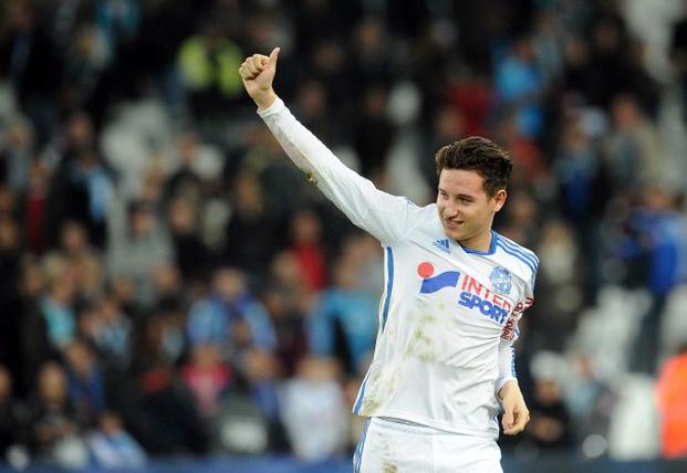 OM :  Florian Thauvin supervisé par un club anglais !