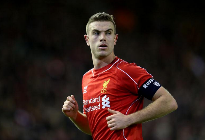 Liverpool : Prolongation en or pour Jordan Henderson ?