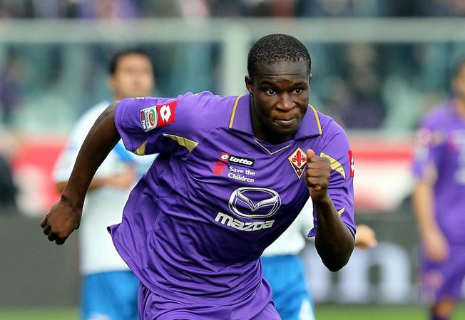 Fiorentina : Saison terminée pour Babacar Khouma