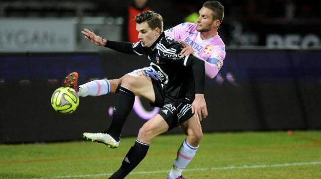 Lorient: Saison terminée pour Benjamin Jeannot