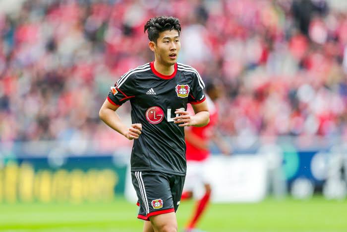 Heung Min Son sait qu'un rendez-vous crucial attend son Leverkusen. Et face au Bayern Munich qui plus est !