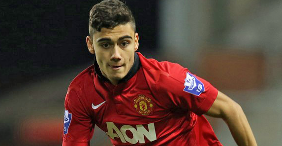 Andreas Pereira (Manchester United)