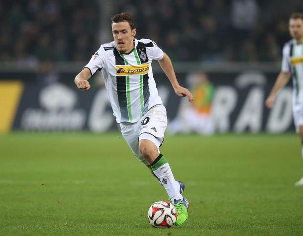 Max Kruse va rejoindre Wolfsburg la saison prochaine