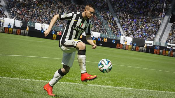 On a simulé Real-Juve sur Fifa 15