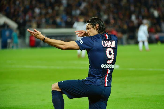 Edinson Cavani est en grande forme et le Paris Saint-Germain devrait en profiter pour assurer un nouveau titre.