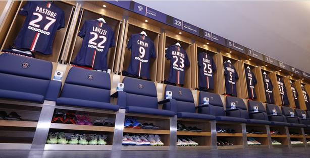 Paris SG-Reims : Le groupe parisien sans Zlatan Ibrahimovic