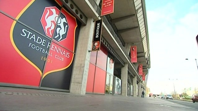 Rennes : Le stade de la Route de Lorient  va changer de nom