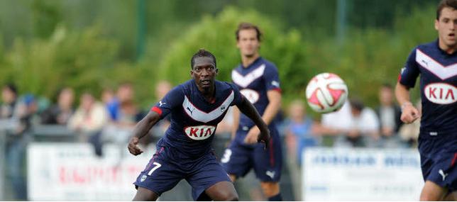 Bordeaux : Abdou Traoré a prolongé