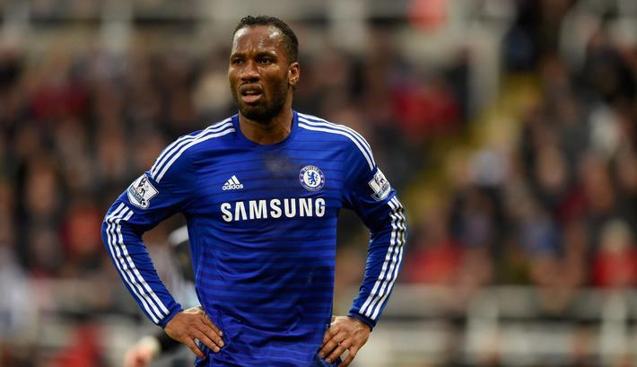 Didier Drogba n'intéresse pas les dirigeants de Marseille