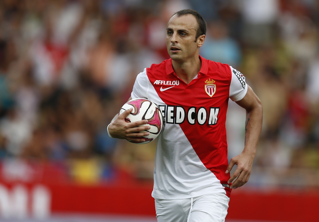 Dimitar Berbatov (AS Monaco)