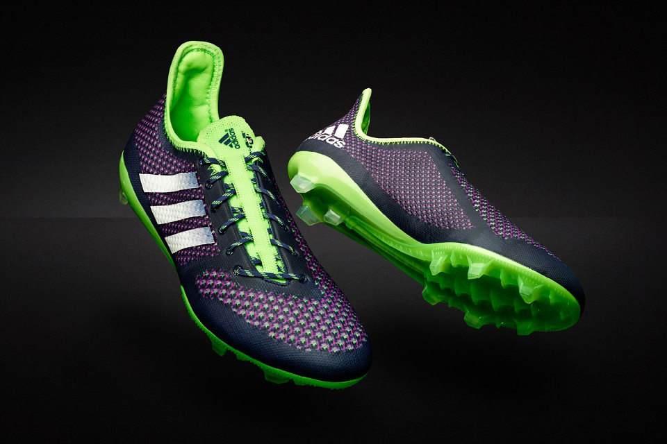 Show shoes : Adidas Primeknit 2.0